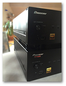 Pioneer N70-A