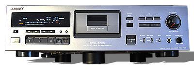 Sony-PCM-R300