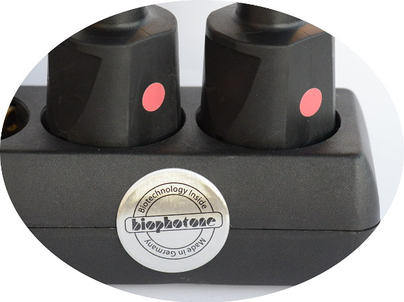 Biophotone Sound Chips