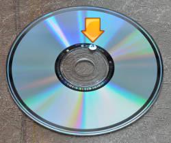 Tuning-Chip-Mini auf CD