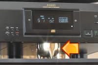MKT unter CD-Player