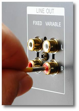 3-Phasen Reinigungsset von Horn Audiophiles