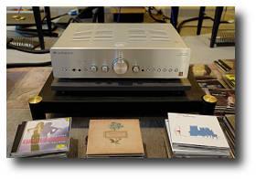 Cambridge Azur 650A mint Klang & Kunst Modifizierung