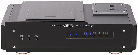 LECTOR CDP-7T