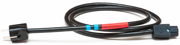 Phonosophie Power Cord 1 MK 2.1