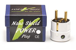 Vortex - Nano Shield Power Plug