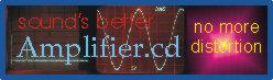 Banner von Amplifier.cd