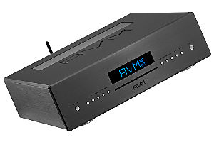 AVM MP_8.2_Media-Player