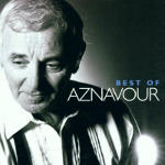 CD-Cover Charles Aznavour - Best of