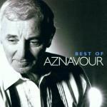 CD-Cover Charles Aznavour - Best of