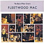 CD Cover Fleetwood Mac
