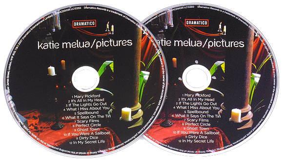 Album Pictures von Katie Melua