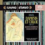 Ravel Daphnis Et Cloe