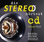 Die STEREO Hörtest CD Volume VIII