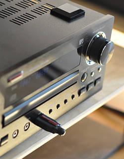 USB-Abschlußstecker