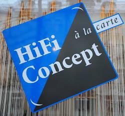 HiFiConcept