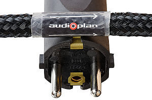 Audioplan Powercord S3