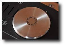 Akasha Disc