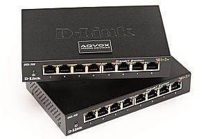 aqvox aq-switch-8