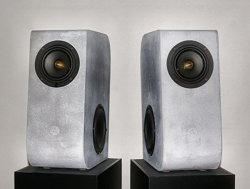 Concrete Audio B1