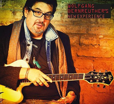 Wolfgang Bernreuther Cover