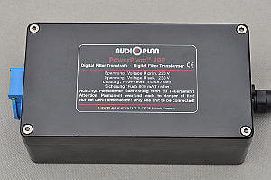 Audioplan Powerplant 100