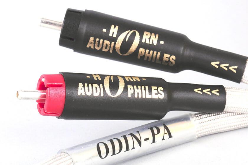 Horn Audiophiles Odin-PA