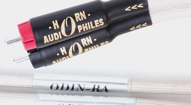 Horn Audiophiles Odin-RA