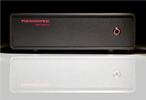 Phonosophie PAS-1