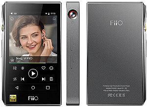 highresaudio FiiO X III