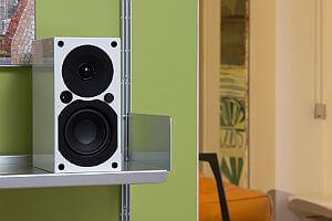 System Audio Saxo1aktive