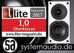 Neuer Streaming-Vollverstärker quadral A10S - HiFi News