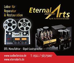EternalArts