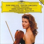 audiophil Anne Sophie Mutter Serenaden
