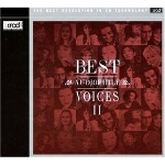 Best Audiophile Voices 2