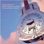 audiophile Dire Straits