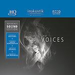 Diverse Great Voices
