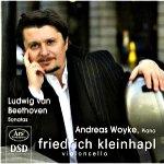 audiophil Friedrich Kleinhapl