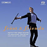 Froest Friends Martin Froest Plays Encores