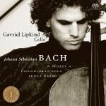 audiophil Gavriel Lipkind