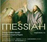 audiophil Haendel Der Messias