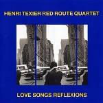 Henri Texier Love Songs Reflexions