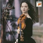 audiophil Hilary Hahn Plays Bach