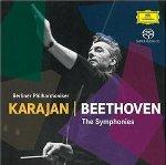 audiophil Karajan Sinfonien