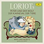 audiophile Loriot Peter Und Der Wolf