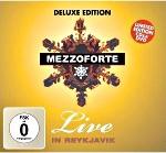 audiophile Mezzoforte Live In Reykjavik