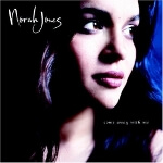 audiophile Norah Jones