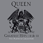 Queen The Platinum Collection 2011