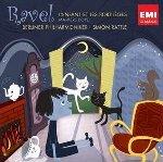 audiophil Ravel L Enfant Et Les Sortileges