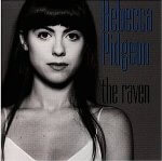 Rebecca Pidgeon The Raven
